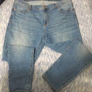 "Old Navy - Lightly Used - ""Super skinny "" Jeans"